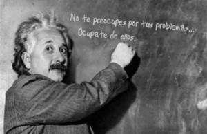 resolver problemas einstein1